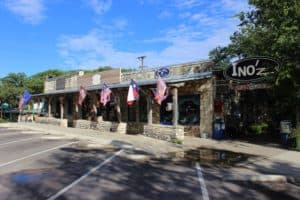 Green Cremation Texas Wimberley Texas Downtown