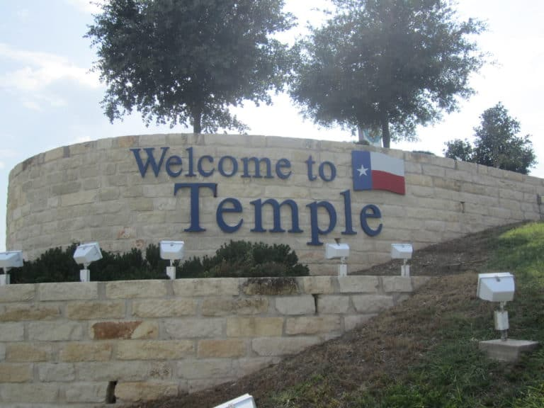 Affordable Cremation Temple Texas