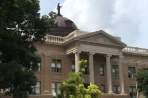 Georgetown Texas Courthouse