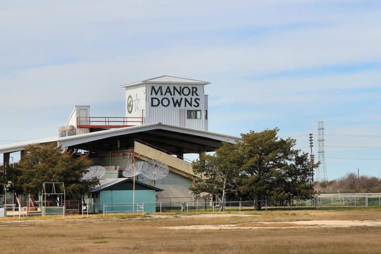 Manor Downs